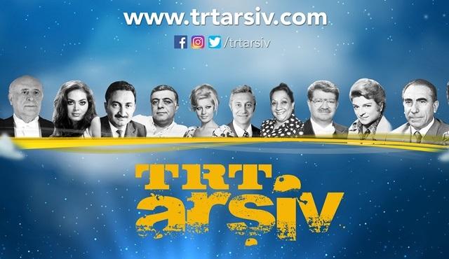 TRT Arşiv internet sitesi 1 yaşında!