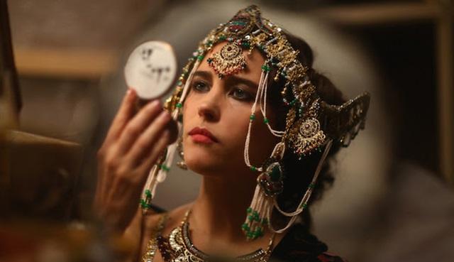 Red Arrow International, Mata Hari'nin dağıtım haklarını aldı