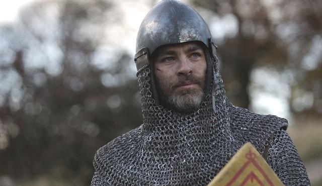 Outlaw King ve Westside 9 Kasım'da Netflix Türkiye'de başlıyor