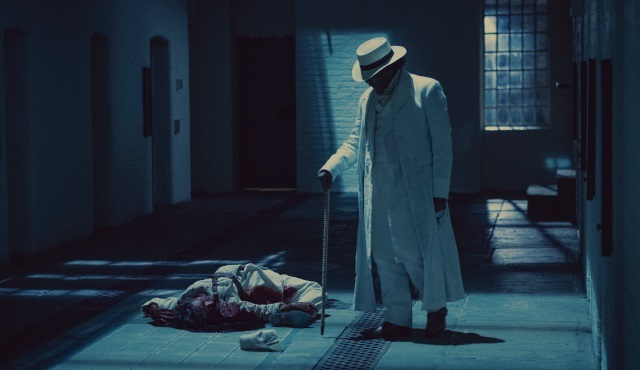 Netflix, The Irregulars dizisini iptal etti