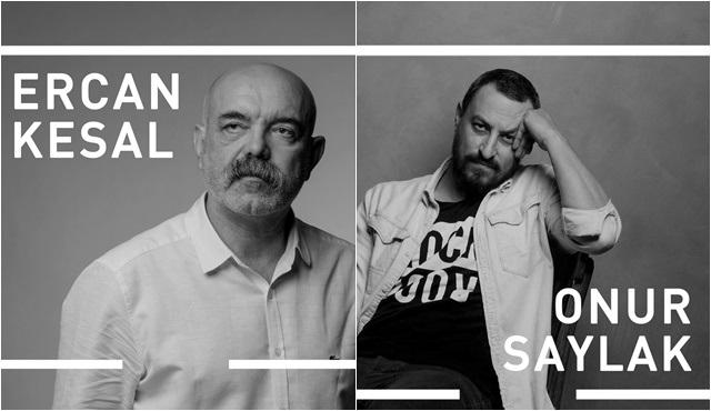 Onur Saylak ve Ercan Kesal, Beyond24 İstanbul'da konuşmacı olacak!