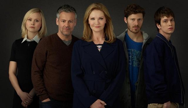 The Family, Dizimax Drama'da başlıyor