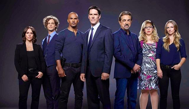 Criminal Minds, 11. sezonuyla Dizimax Vice'de ekrana geliyor