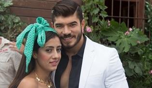 Solmaz Ciros ve Kaan Güvenilir'in rol aldığı Aşk-ı Roman Tv8'de başlıyor!