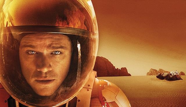Drew Goddard: Martian filminin tamamını, North Hollywood'daki Aroma Café'de yazdım