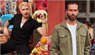 Uraz Kaygılaroğlu ile Ekin Koç, Üç Kuruş dizisini ve karakterlerini anlattı!