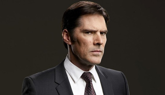 Thomas Gibson, Criminal Minds'tan kovuldu