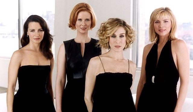 Sex and the City'nin devam dizisi için hazırlıklara başlandı
