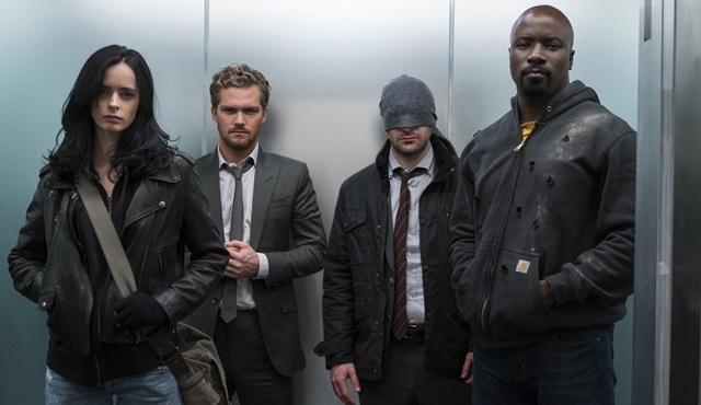 Marvel's Defenders, 18 Ağustos'ta Netflix Türkiye'de başlıyor