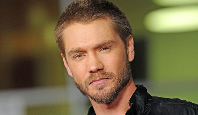 Chad Michael Murray da Scream Queens'te!