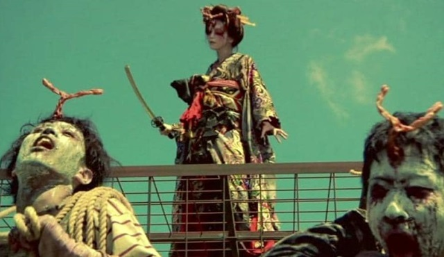 Netflix, yeni Kore dizisi Kingdom'a başlamadan 2. sezon onayı verdi