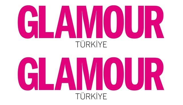 Glamour Dergisi şimdi Türkiye'de!