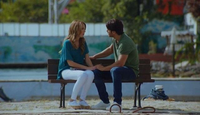 Hangimiz Sevmedik | Itır rethinks her relationship with Tarık