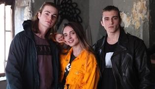 İşte Şahsiyet dizisinin merak edilen genç oyuncuları!