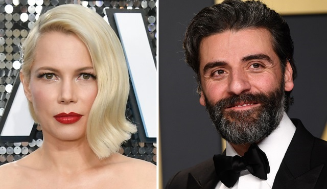 Michelle Williams ve Oscar Isaac, HBO'nun Scenes From a Marriage uyarlamasının başrolünde