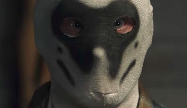 HBO'da uyarlanan Watchmen'in resmi tanıtımı Comic-Con'da yayınlandı