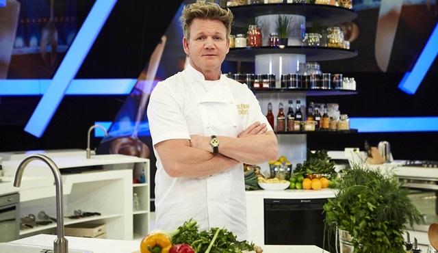 Gordon Ramsay ile Mutfak Dahisi, 24Kitchen ekranlarına geliyor!