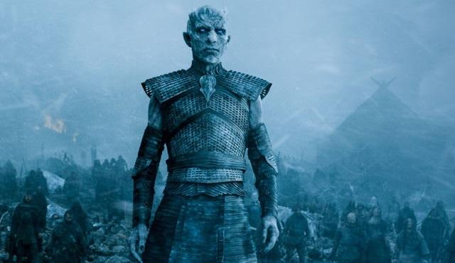 Game of Thrones'un dördüncü bölümü internete sızdı