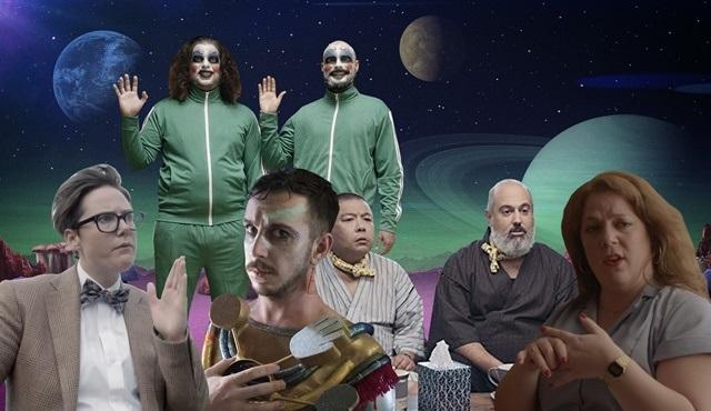 Pera Film, Arkası Şimdi! ile salon gösterimlerine geri dönüyor!