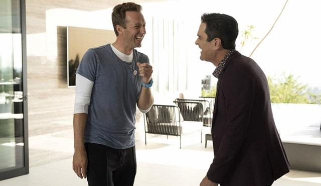 Coldplay solisti Chris Martin, Modern Family'ye konuk olacak
