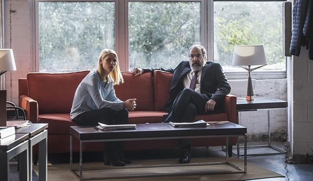 Homeland 6. sezonuyla FOXCRIME'da ekrana gelecek!