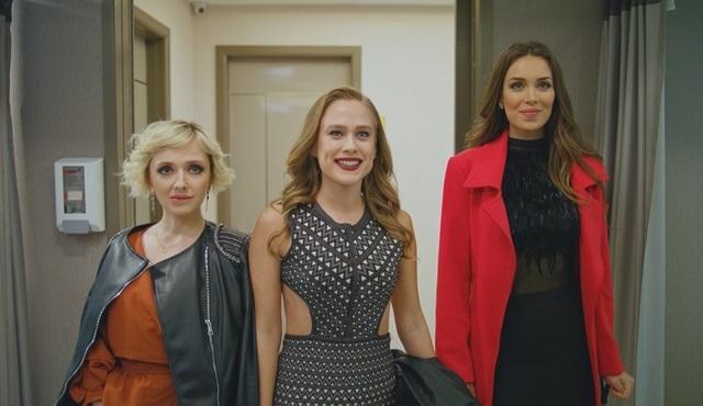 Koca Bulma Sanatı Tv'de ilk kez Fox Türkiye'de ekrana gelecek!