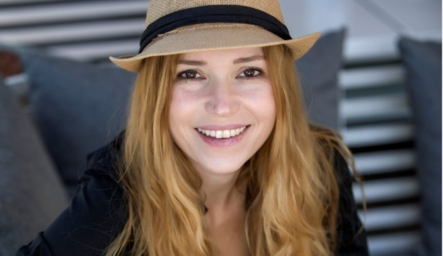 Selma Ergeç, Atiye dizisinin kadrosuna dahil oldu!