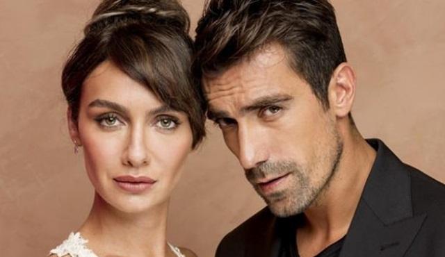 Siyah Beyaz Aşk dizisi de İspanya'da yayınlanacak