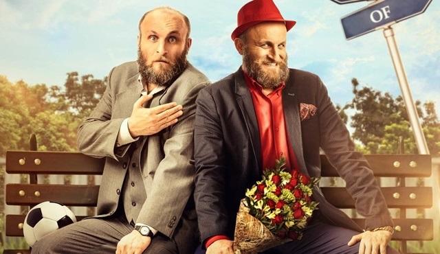 Oflu Hoca Trakya'da filmi Tv'de ilk kez atv'de ekrana gelecek!