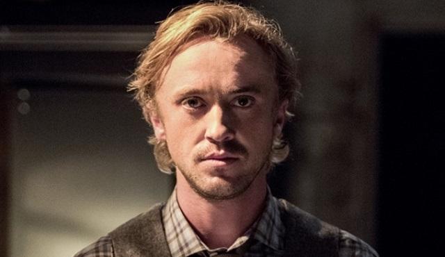 Tom Felton'ın yeni dizisi belli oldu: Origin