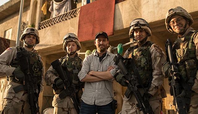 Mikko Alanne: Üniformaları giyen havalı askerlere değil, içindeki insana odaklandık
