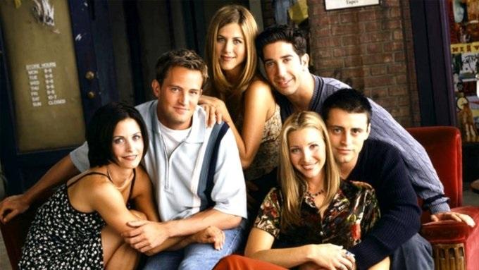 Friends'in özel bölümünün çekimleri Mart 2021'de yapılacak