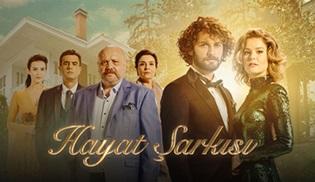 Hayat Şarkısı'ndan geriye kalanlar: 56 bölüm 56 sahne (2. sezon)