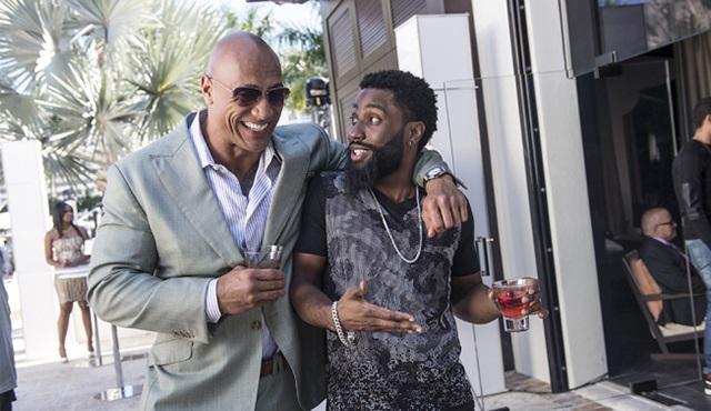 Ballers, HBO'nun en çok izlenen komedileri arasına girdi