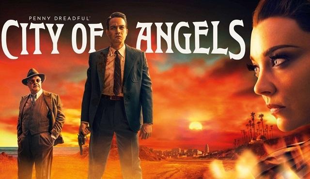 Kısa Kısa: Penny Dreadful: City of Angels & The Luminaries