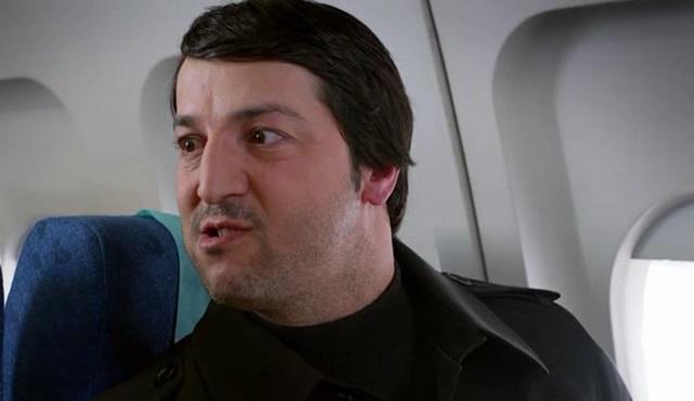 Sabit Kanca, Kanal D'de ekrana geliyor!