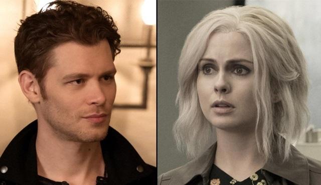 The Originals ve iZombie dizileri yeni sezon onayları aldılar