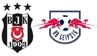 Beşiktaş – Leipzig Şampiyonlar Ligi karşılaşması TRT1'de ekrana gelecek!