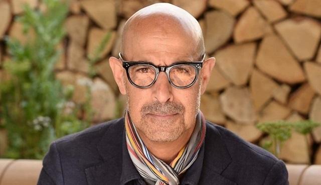 Stanley Tucci, La Fortuna dizisinin başrolünü üstlendi