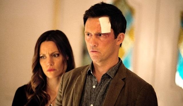 Shut Eye dizisi ikinci sezon onayını aldı