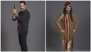 Timur Acar, Nerdesin Birader'de ikiz rolüyle karşımıza çıkmaya hazırlanıyor!