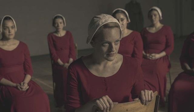 The Handmaid's Tale dizisi şimdiden 5. sezon onayını aldı