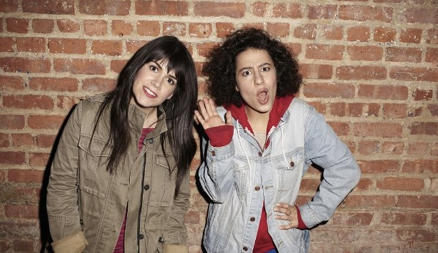 Broad City: İnternetten televizyona son transfer!