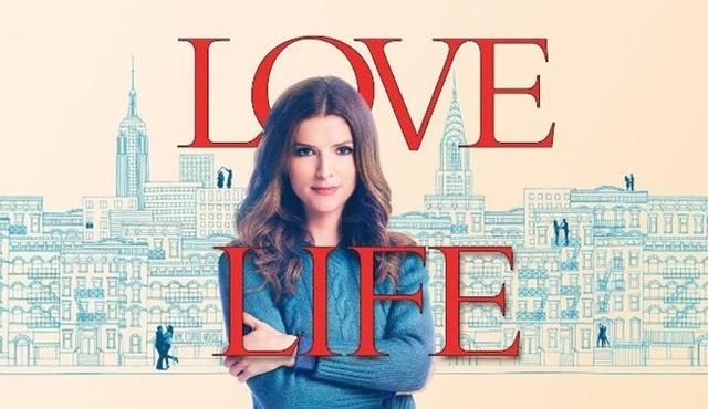 Anna Kendrick'li Love Life dizisi 2. sezon onayını aldı