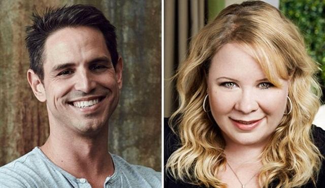 Greg Berlanti ve Julie Plec birlikte yeni dizi hazırlığındalar: The Marquis