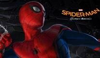 Spider-Man: Homecoming filminden yeni posterler yayınlandı