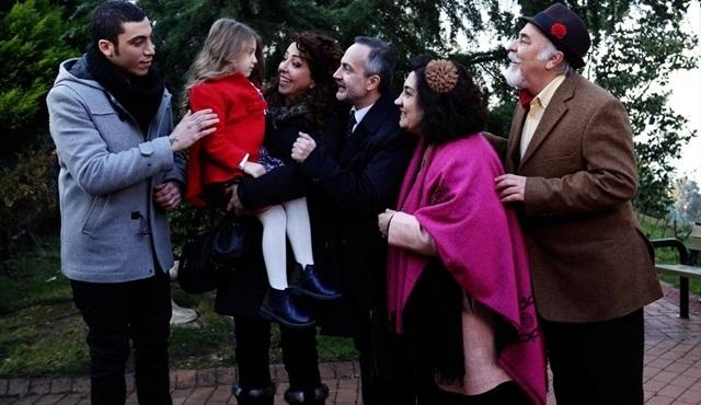 """Ulan İstanbul kafasında, Geniş """"Aile İşi"""""""
