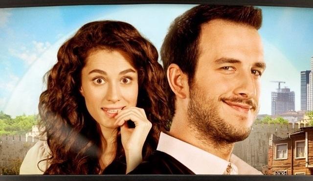 Tv'de İlk Kez: Bana Masal Anlatma TV8'de ekrana geliyor!