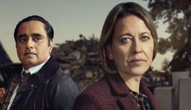 ITV kanalının dizisi Unforgotten 5. sezon onayı aldı