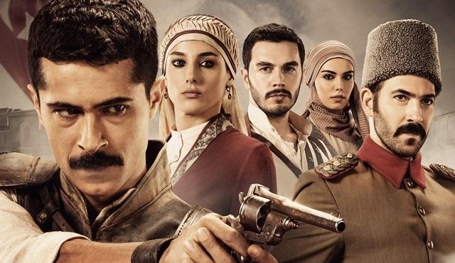 Mehmetçik Kutlu Zafer yepyeni hikâyesiyle TRT 1'de ekrana gelecek!